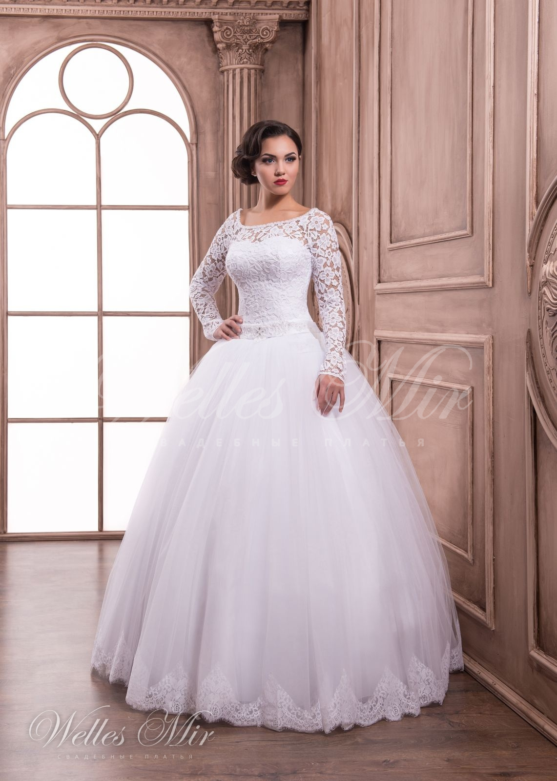 Свадебные платья Gorgeous - 209