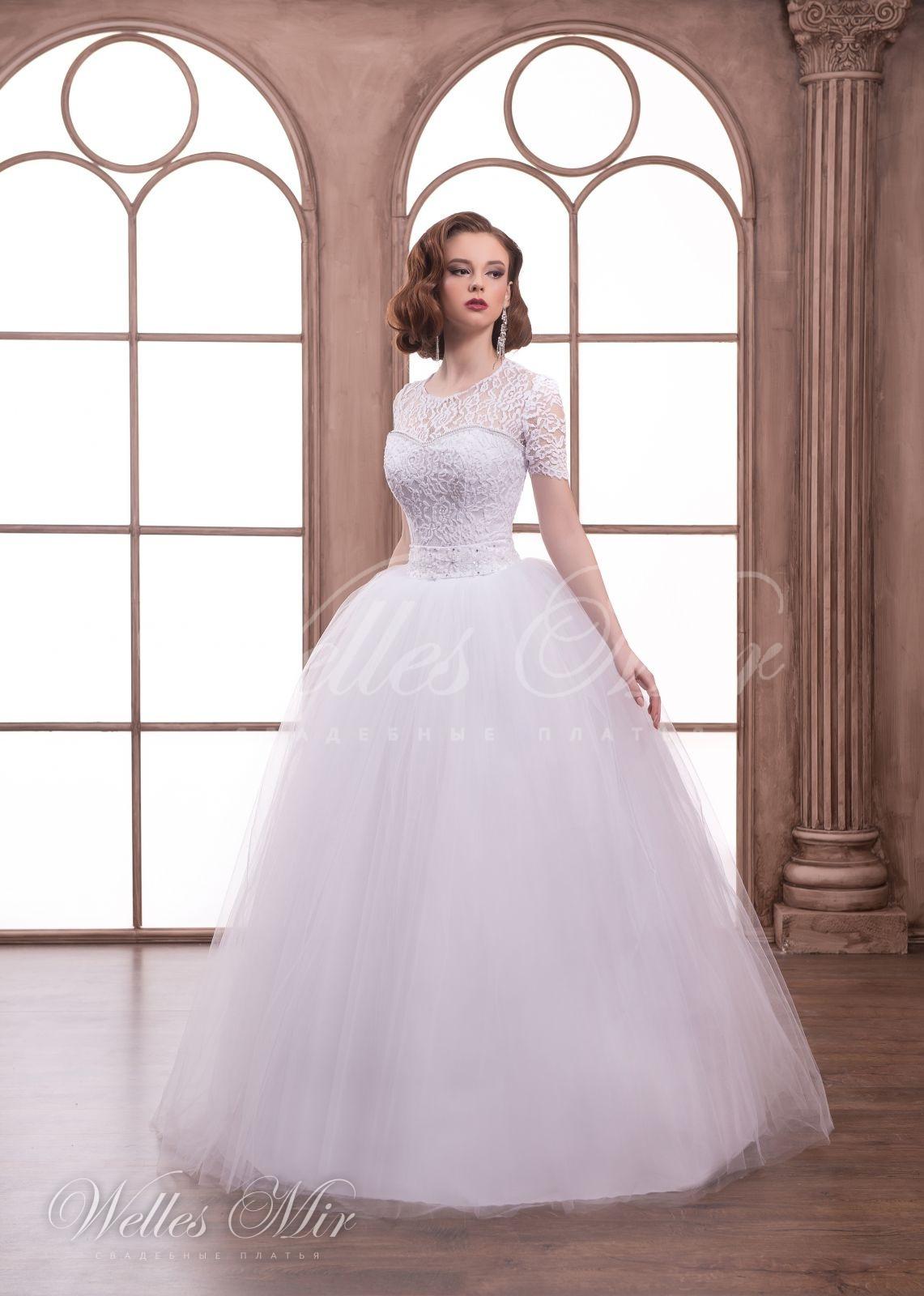 Свадебные платья Свадебные платья 4 - 222-AG