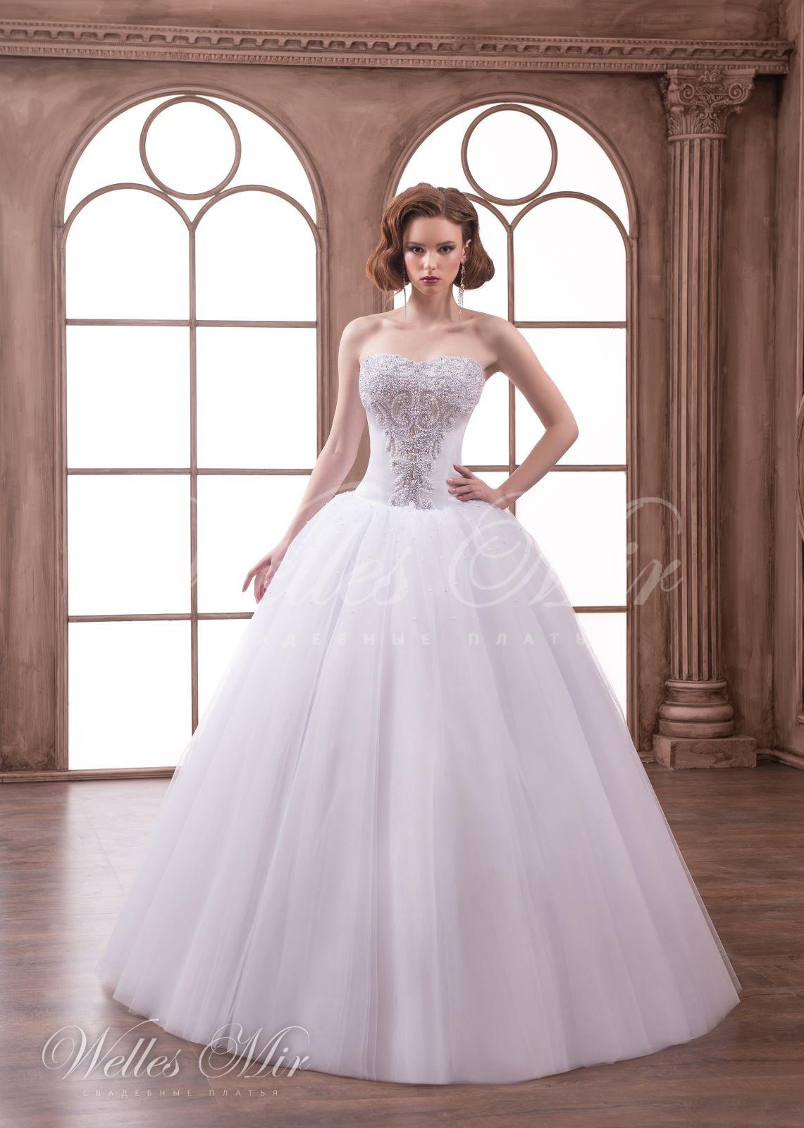 Свадебные платья Свадебные платья 4 - 204