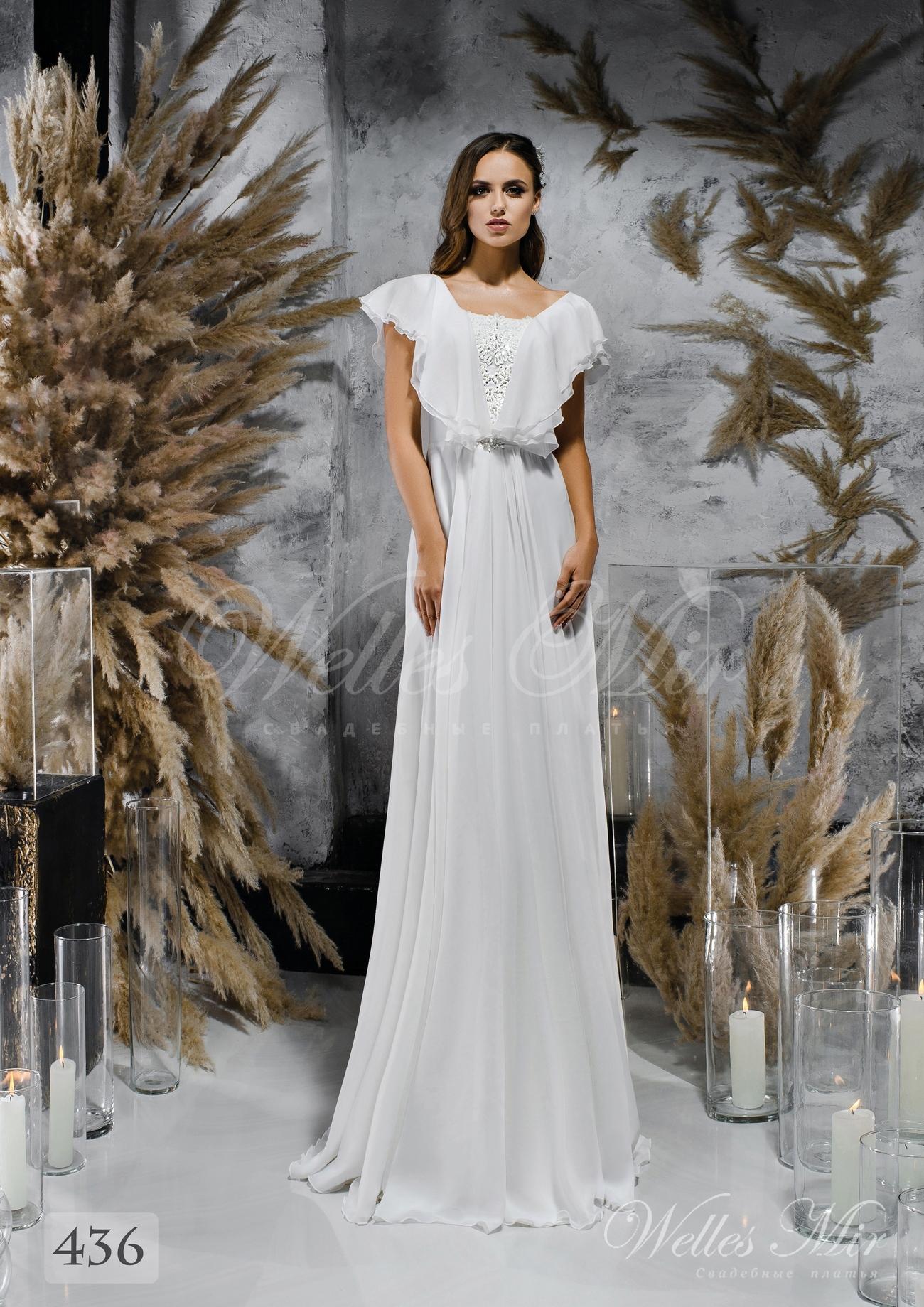 Rochie de mireasă roșie albă, cu șiretură în formă de aripă en gros