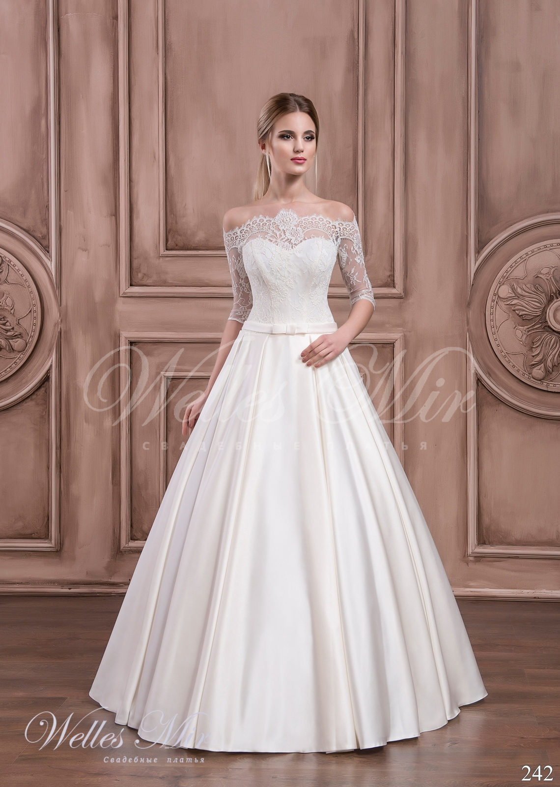 Wedding dresses 242-LG