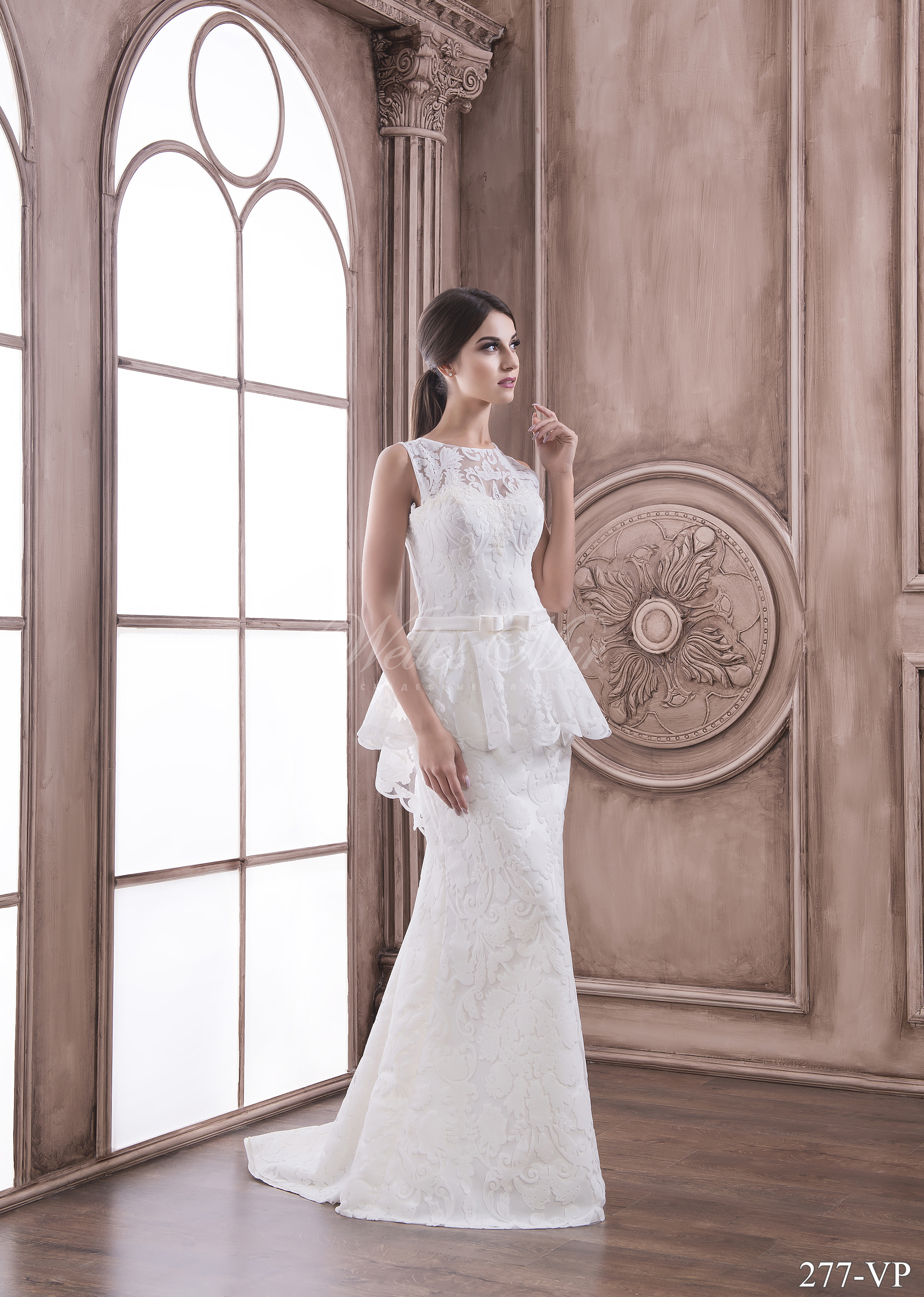 Wedding dresses 277-VP