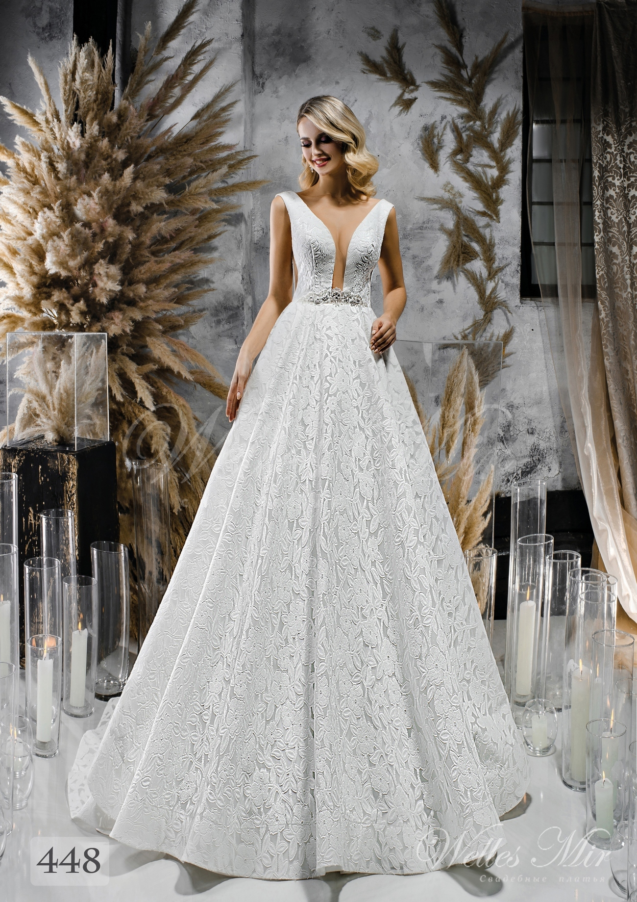 Wedding dresses Unique Perfection 2018 - 448