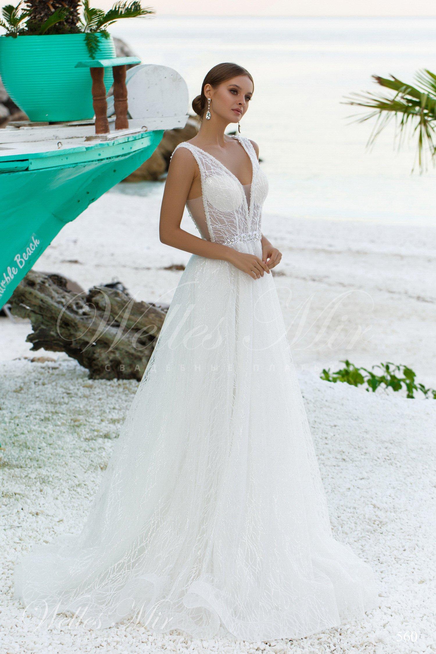 Свадебные платья Limenas Collection - 560