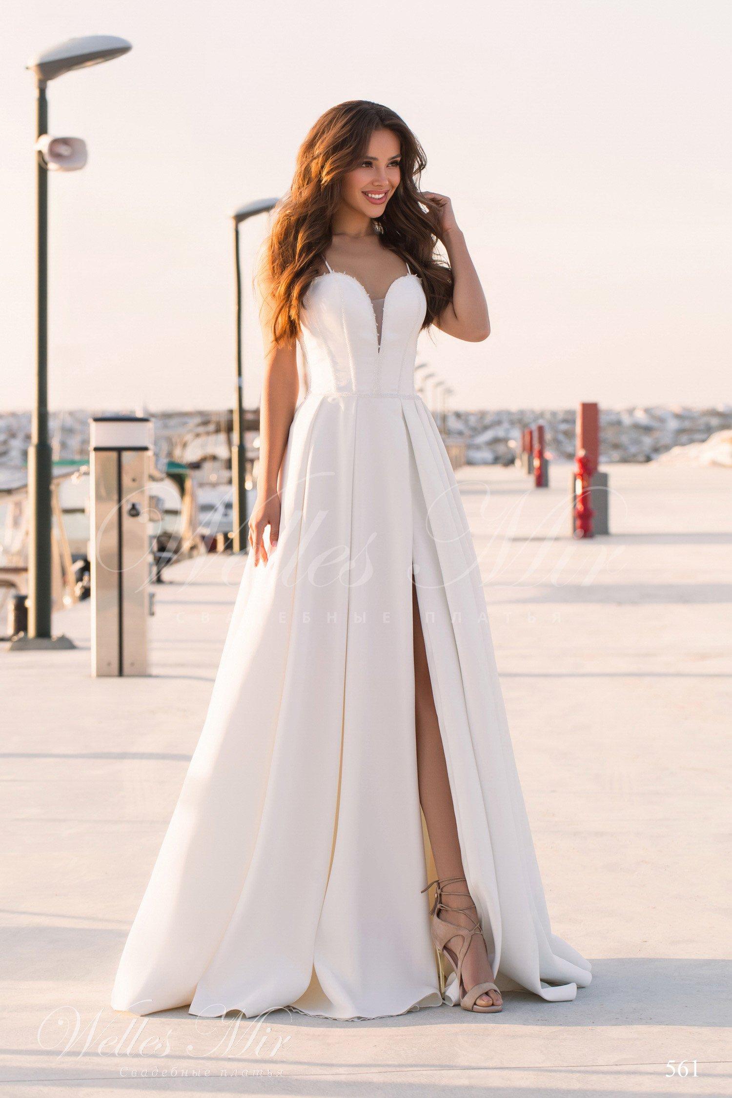 Свадебные платья Limenas Collection - 561