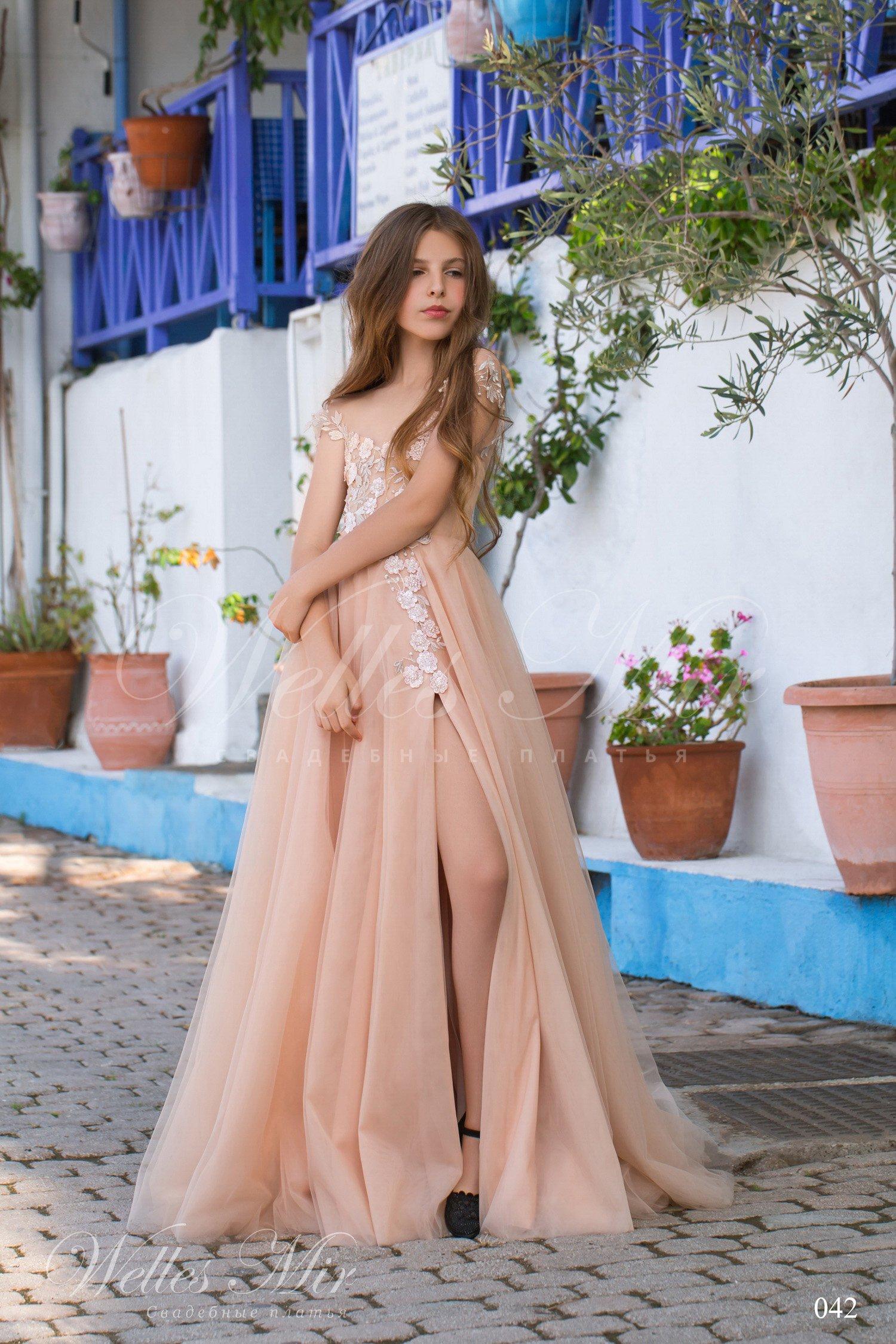 Детские платья Limenas Collection - 042