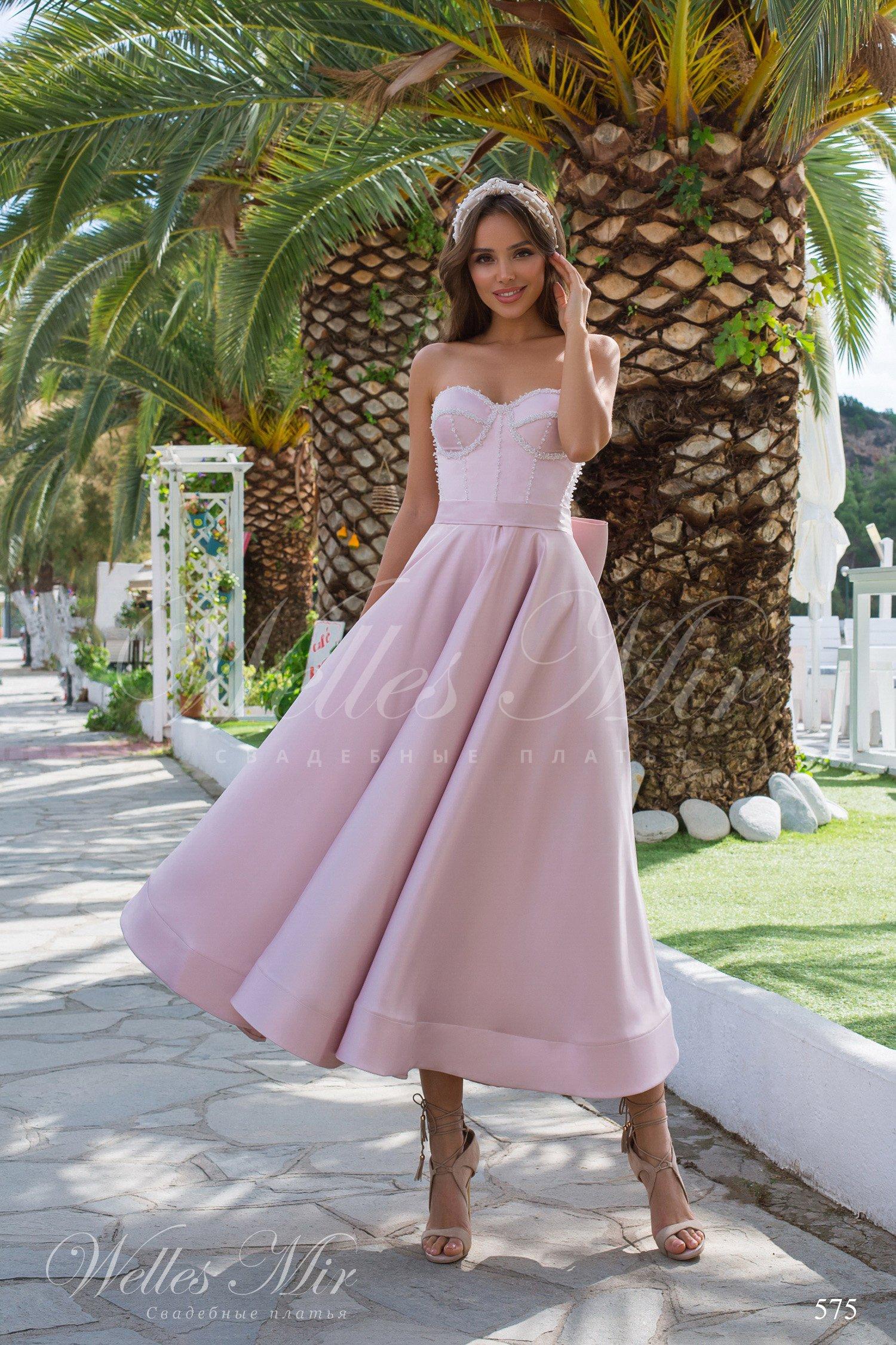 Свадебные платья Limenas Collection - 575