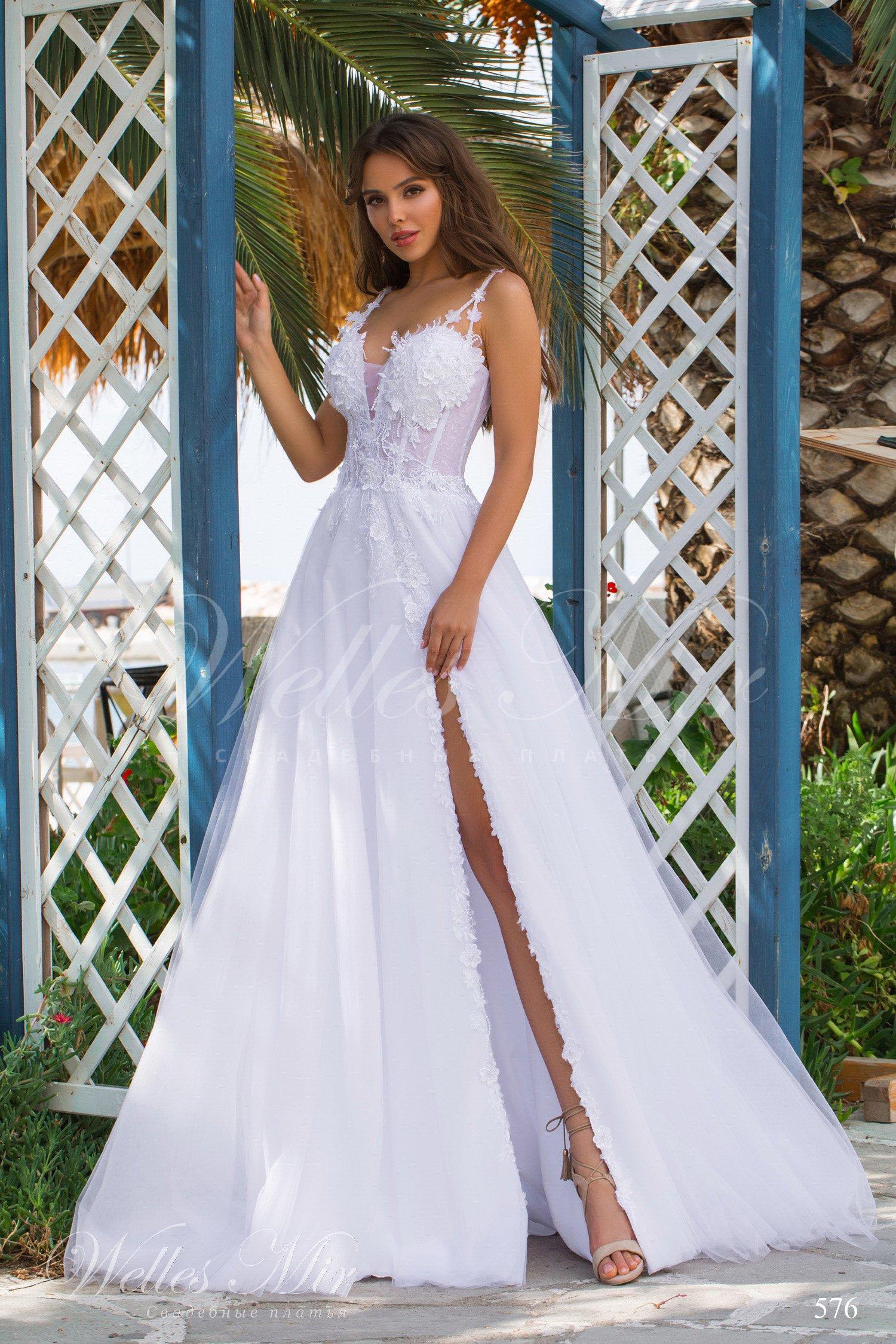 Свадебные платья Limenas Collection - 576