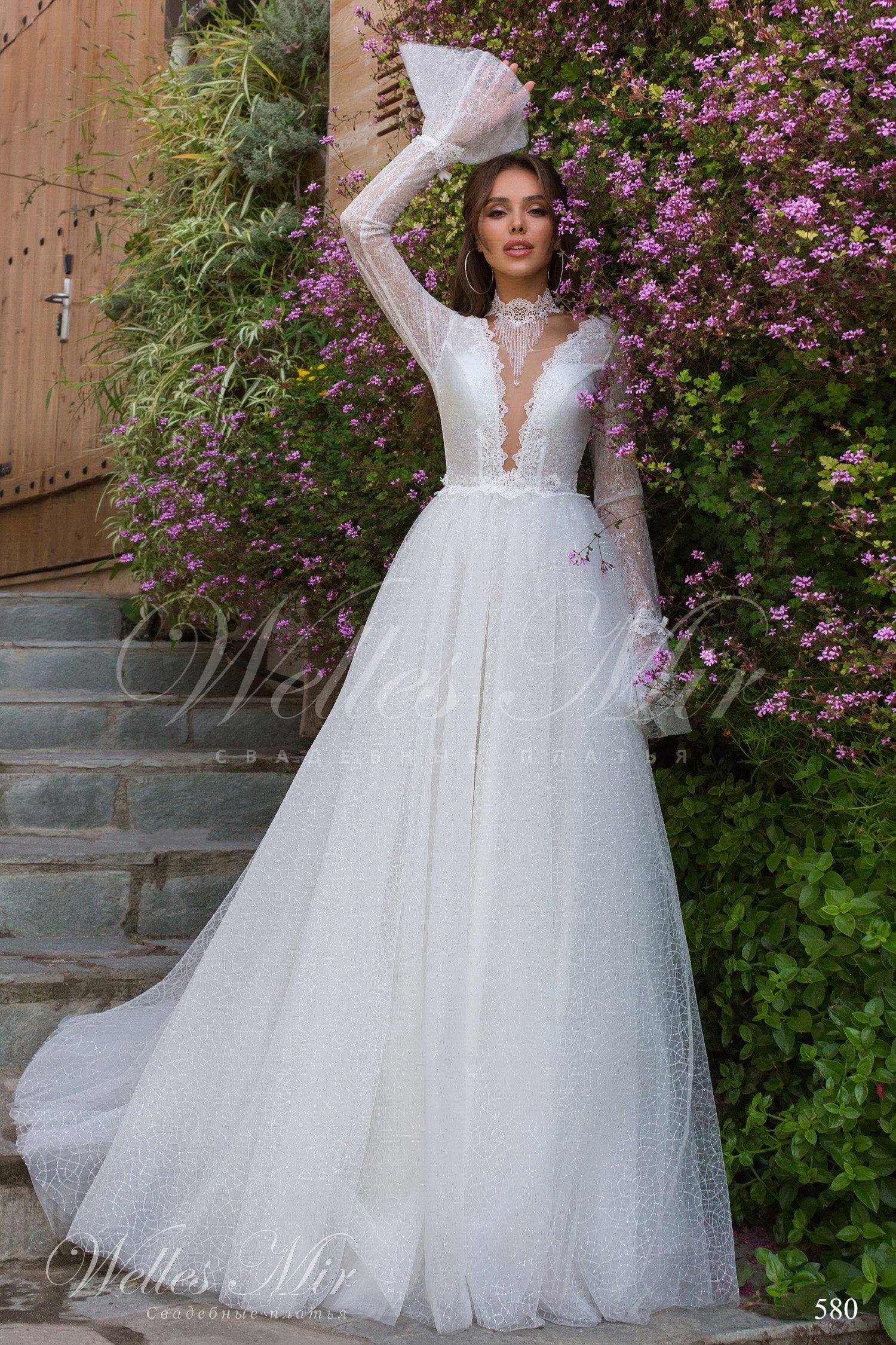 Свадебные платья Limenas Collection - 580