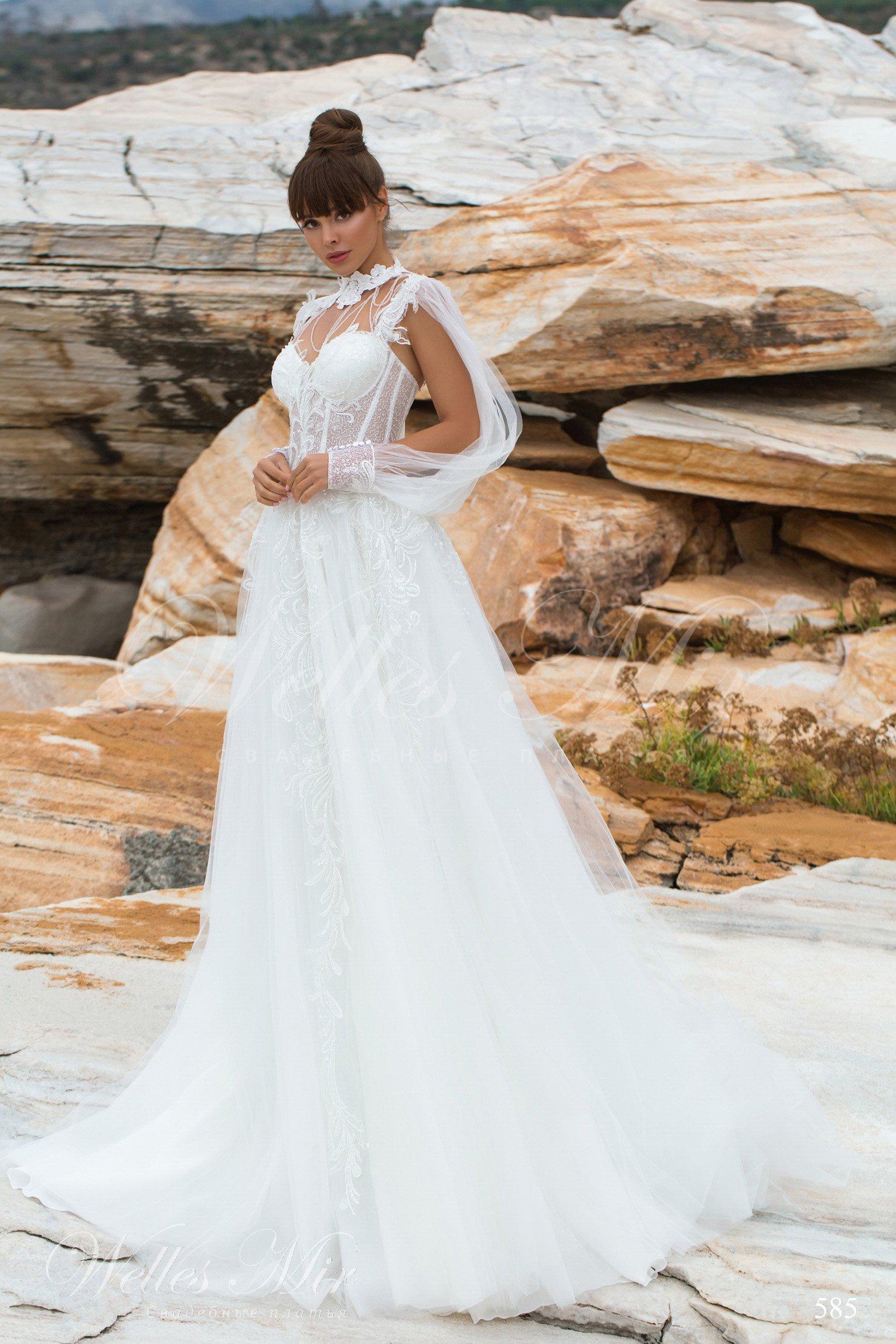 Свадебные платья Limenas Collection - 585