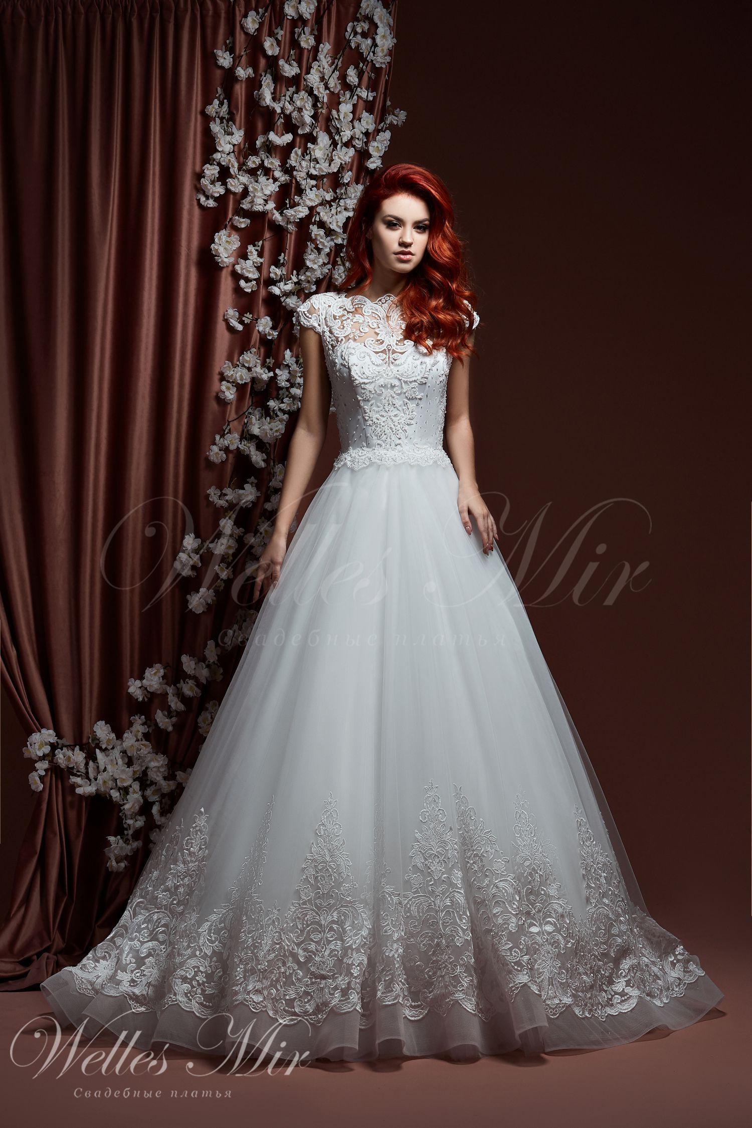 Свадебные платья Shine Collection 2019 - 502