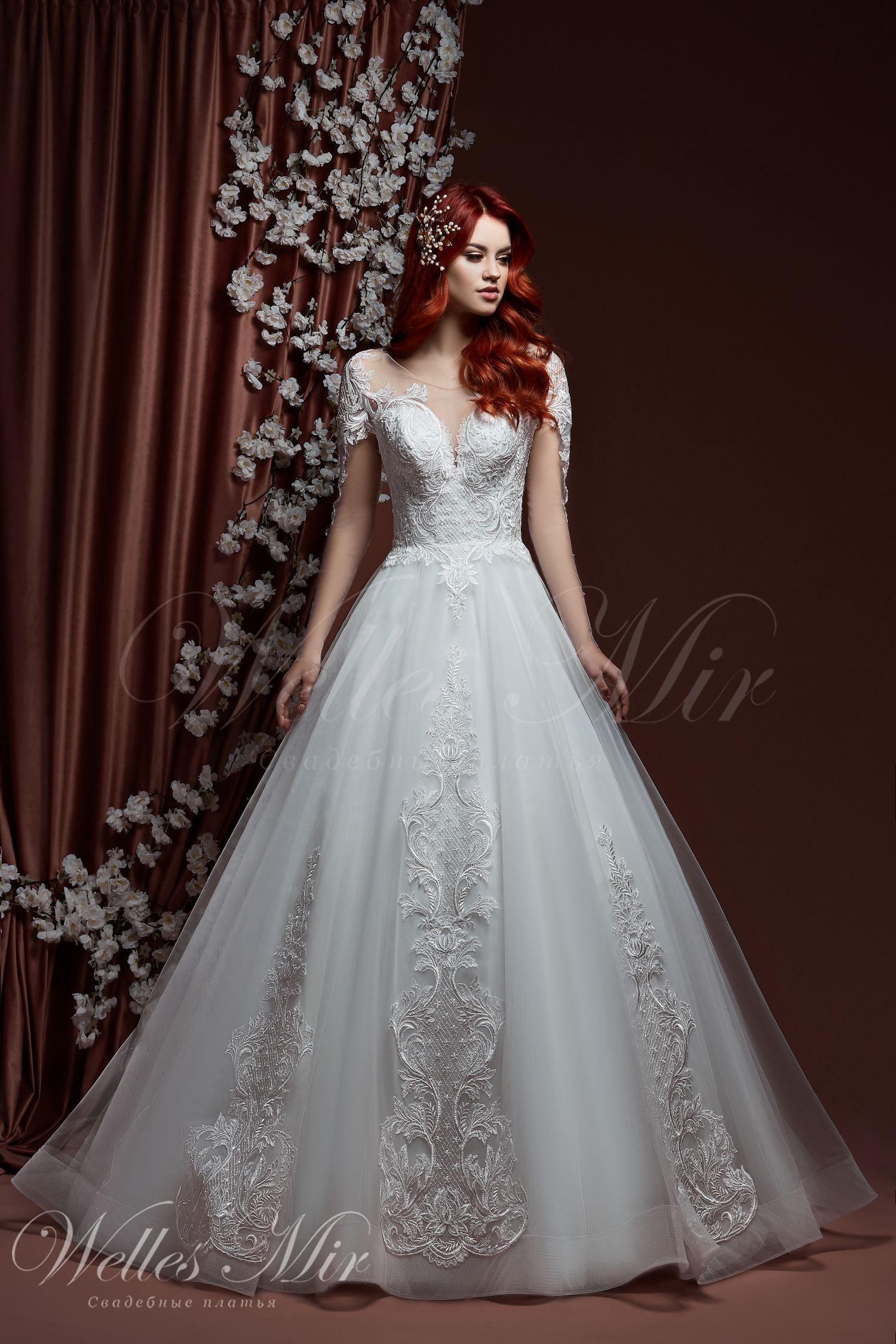 Свадебные платья Shine Collection 2019 - 508
