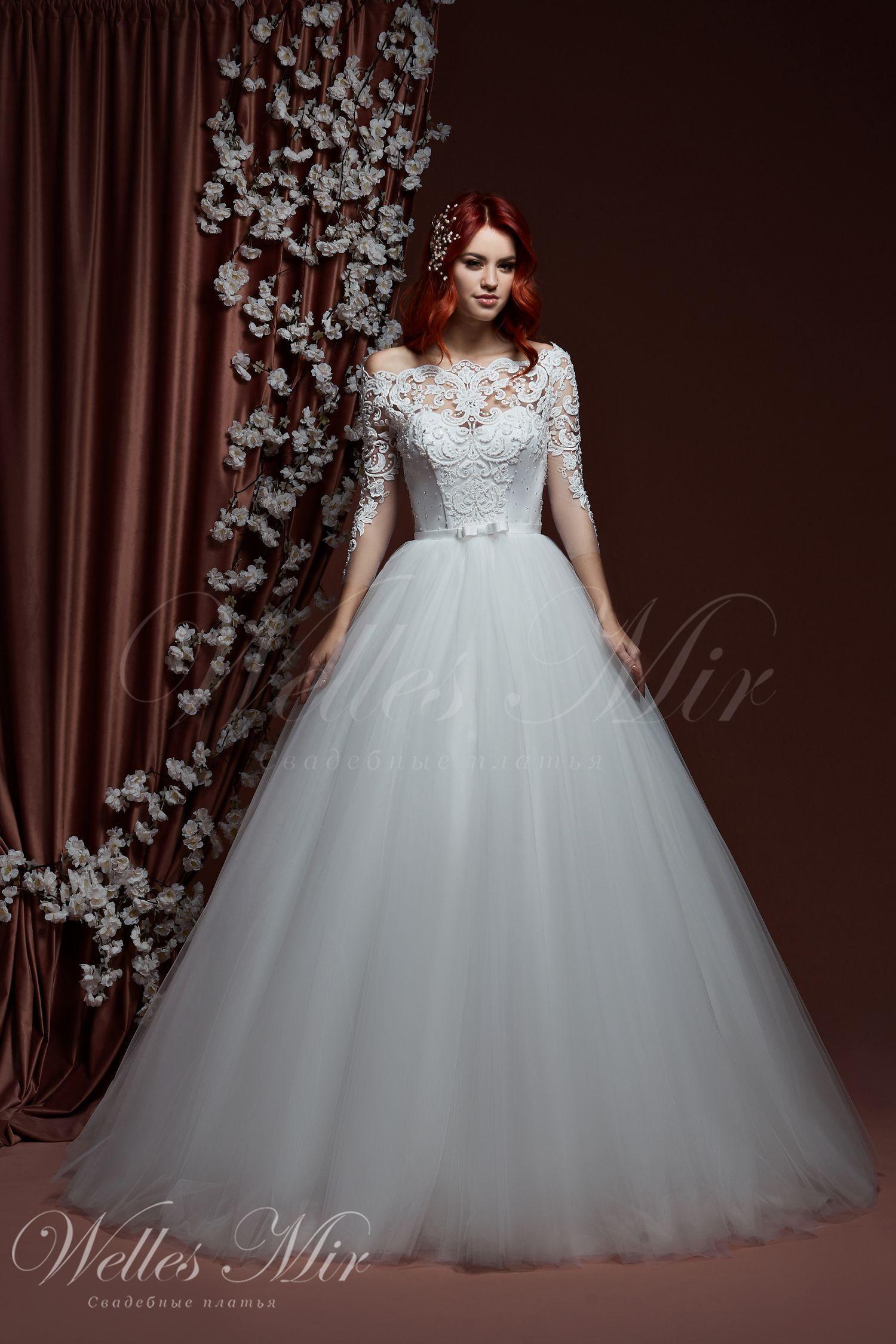 Свадебные платья Shine Collection 2019 - 510