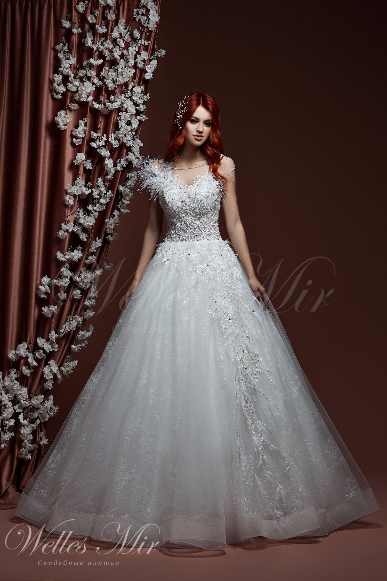 Свадебные платья Shine Collection 2019 - 512