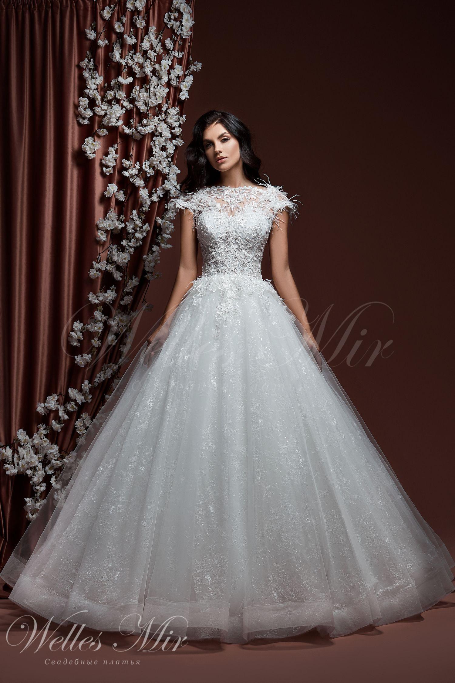 Свадебные платья Shine Collection 2019 - 513