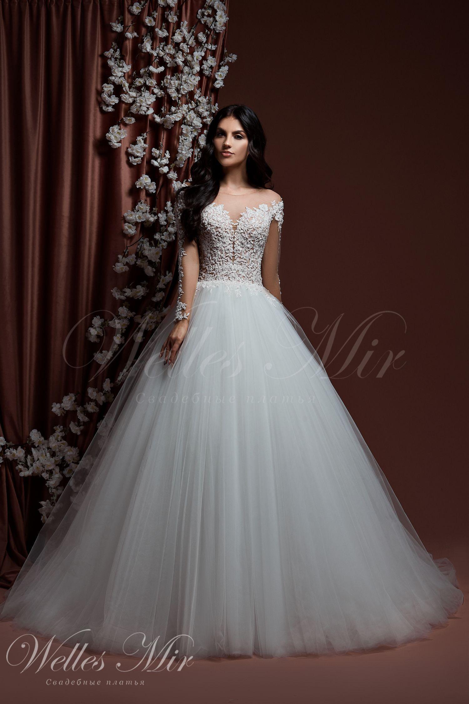 Свадебные платья Shine Collection 2019 - 518