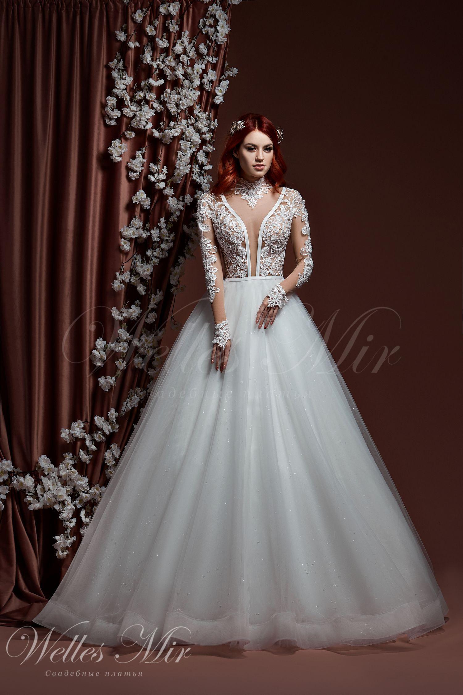 Свадебные платья Shine Collection 2019 - 519