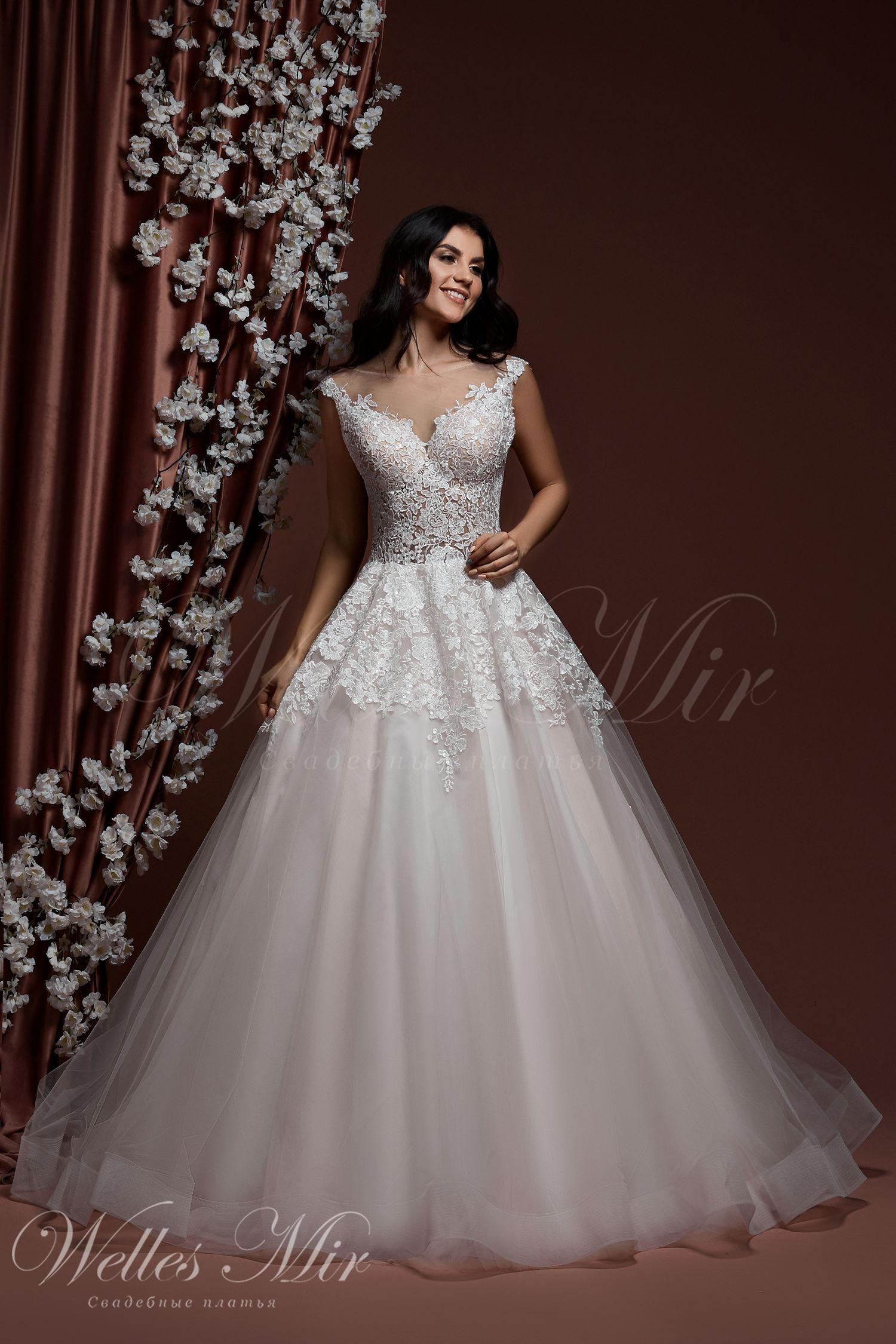 Свадебные платья Shine Collection 2019 - 520