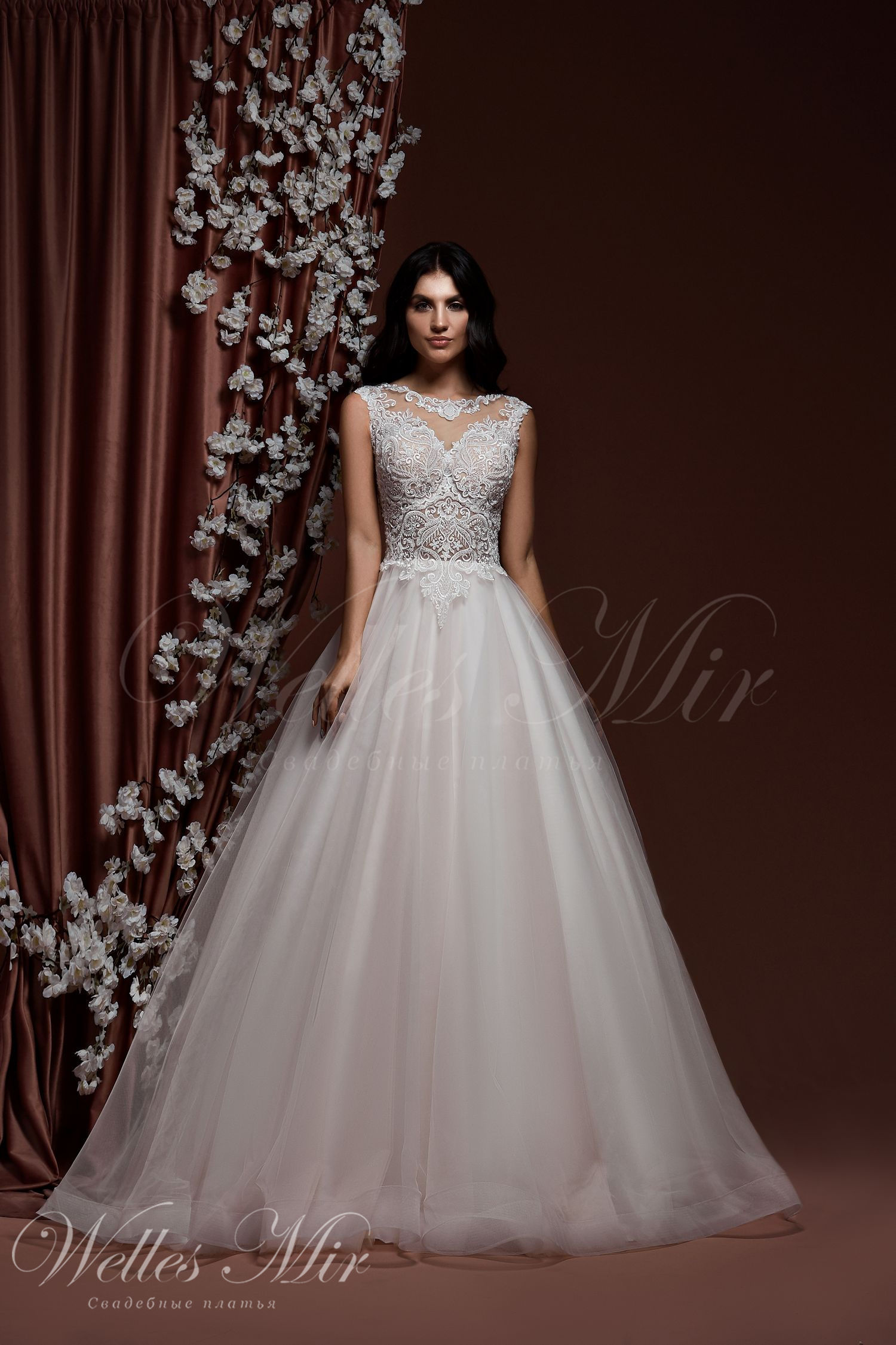 Свадебные платья Shine Collection 2019 - 522