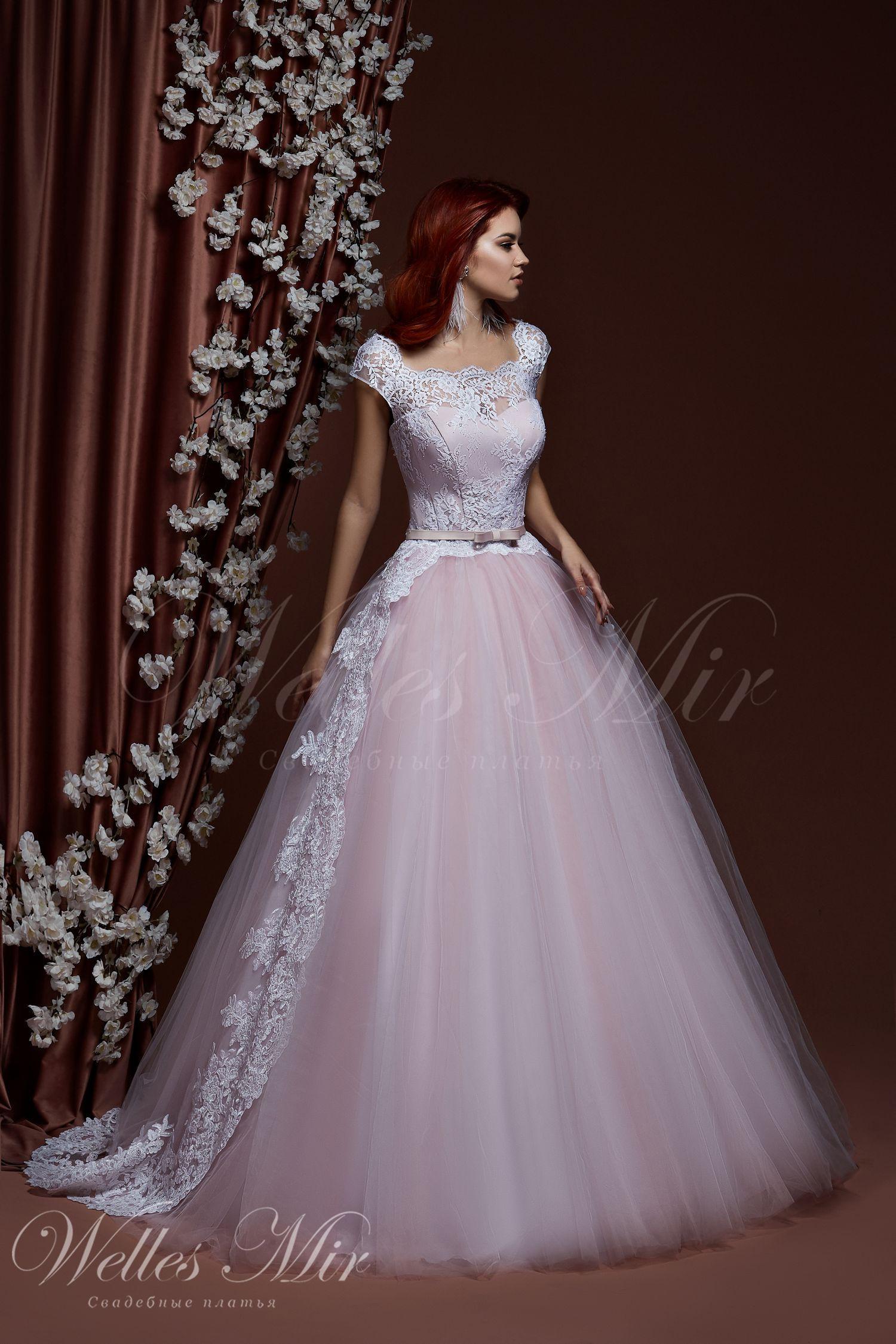 Свадебные платья Shine Collection 2019 - 525