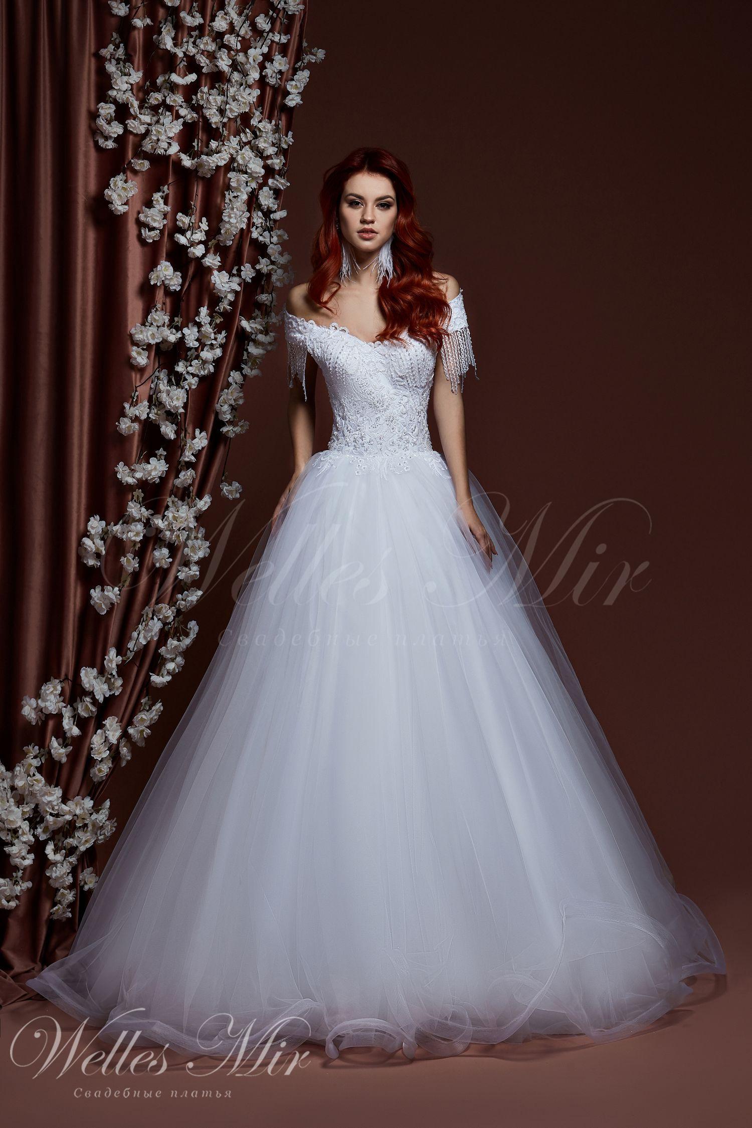 Свадебные платья Shine Collection 2019 - 527