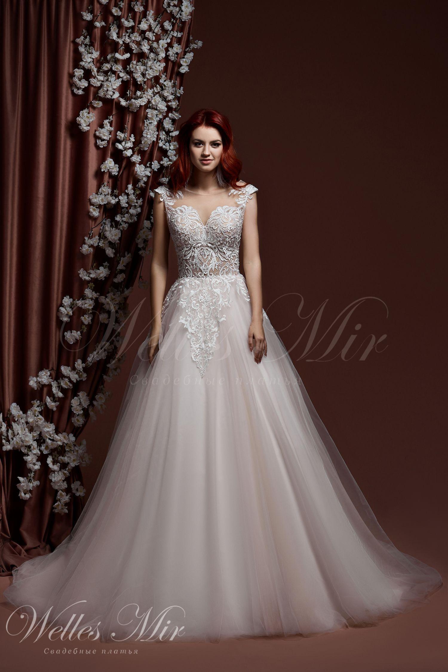 Свадебные платья Shine Collection 2019 - 529