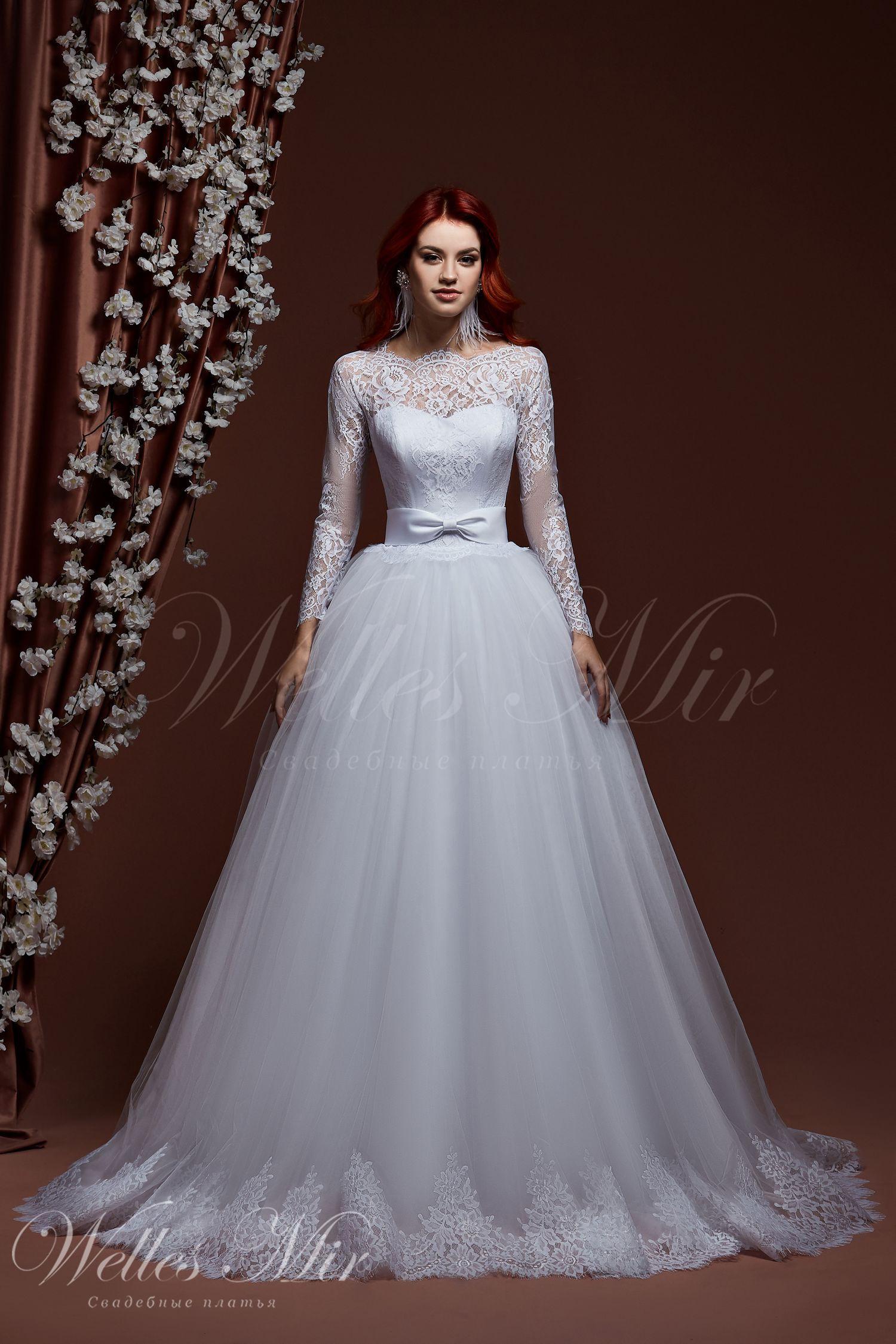Свадебные платья Shine Collection 2019 - 533