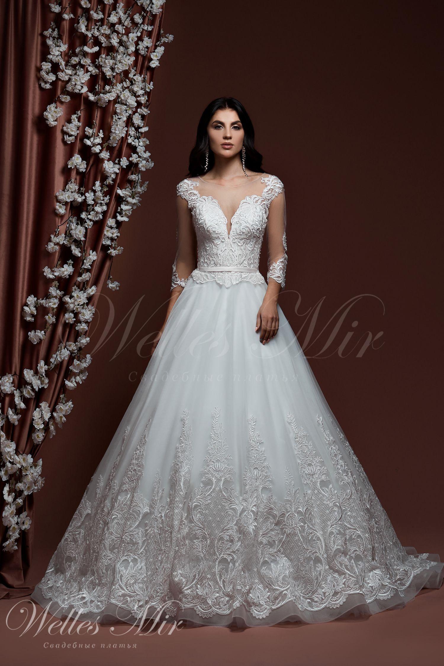 Свадебные платья Shine Collection 2019 - 534