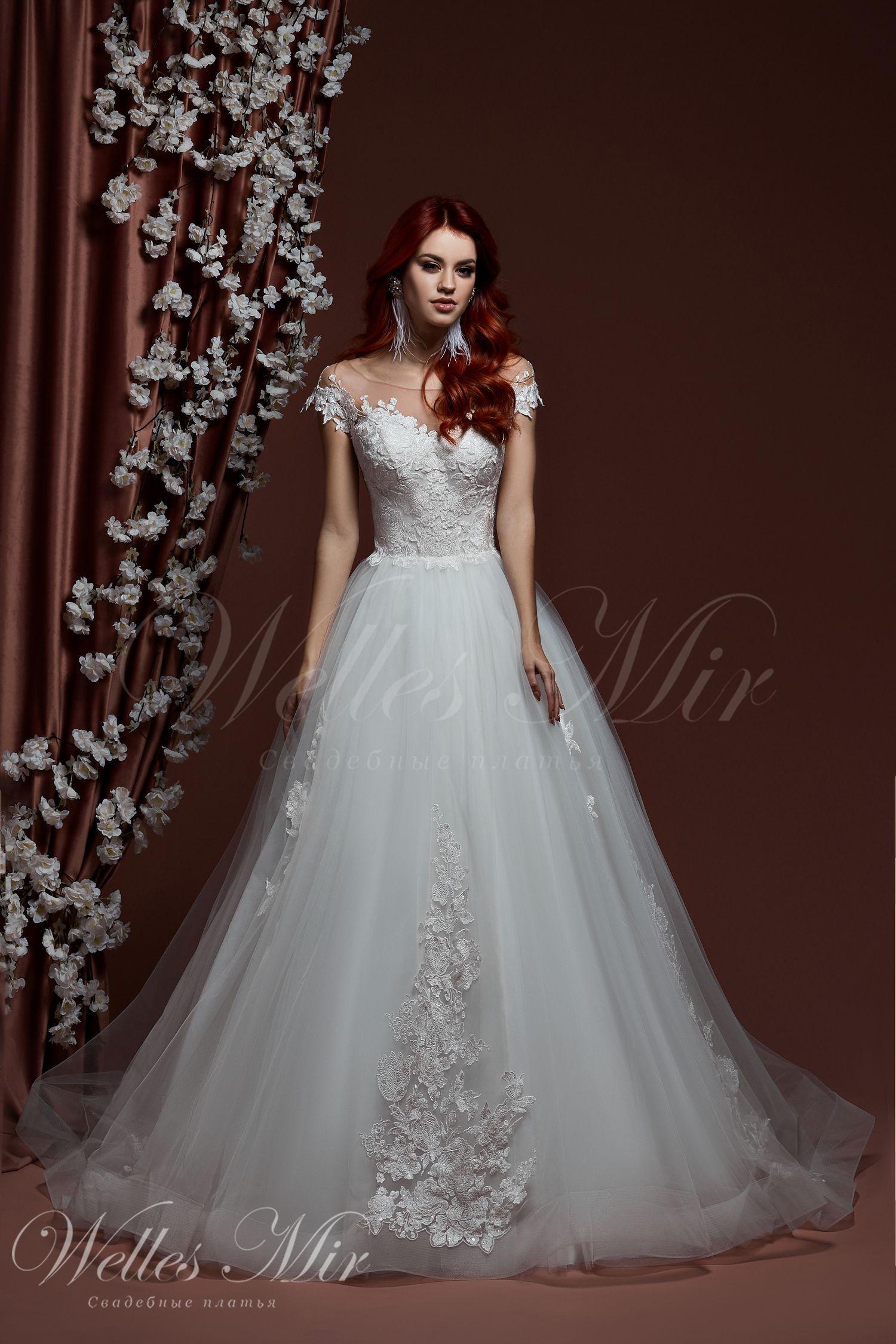 Свадебные платья Shine Collection 2019 - 537