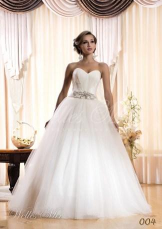 Свадебные платья Romantic Dream 004-1