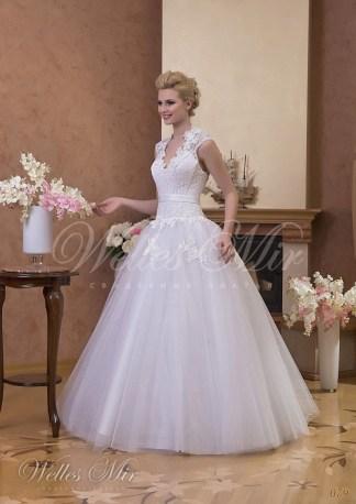 Свадебные платья Gentle Rose 079-3