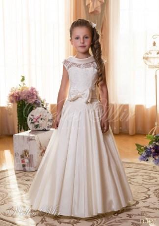 Детские платья Детские платья 2015 D-027-1
