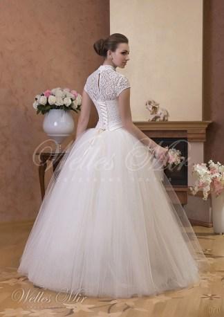 Свадебные платья Gentle Rose 070-3