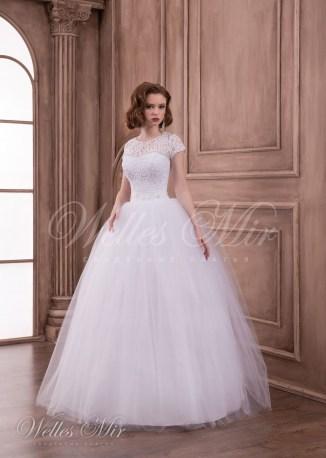 Свадебные платья Gorgeous 226-AG-1
