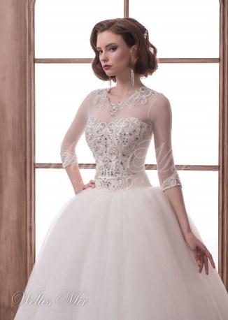 Свадебные платья Gorgeous 214-2