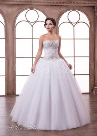 Свадебные платья Gorgeous 201-1