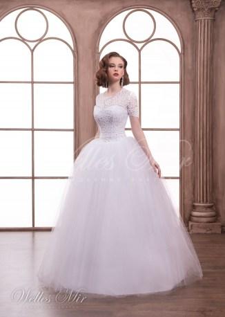 Свадебные платья Gorgeous 222-AG-1