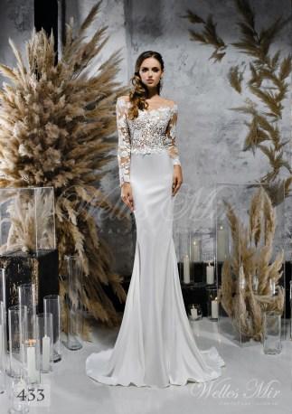 Satin Nunta rochie de cumpărare en-gros-1