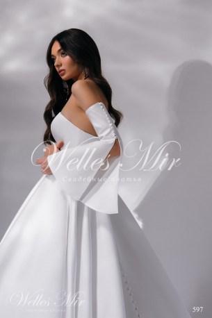 Свадебные платья Nothern Lights 597-2