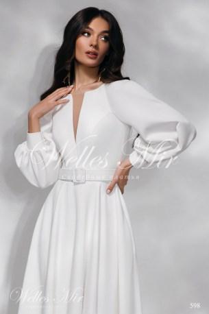 Свадебные платья Nothern Lights 598-2