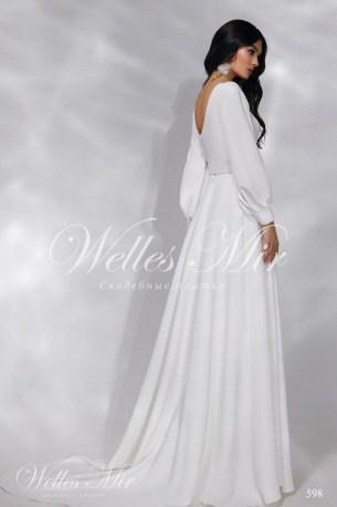 Свадебные платья Nothern Lights 598-3
