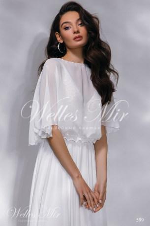 Свадебные платья Nothern Lights 599-4
