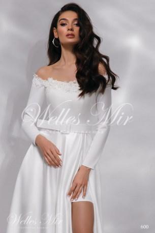 Свадебные платья Nothern Lights 600-2