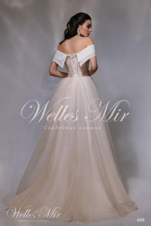 Свадебные платья Nothern Lights 608-3