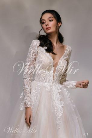 Свадебные платья Nothern Lights 613-2