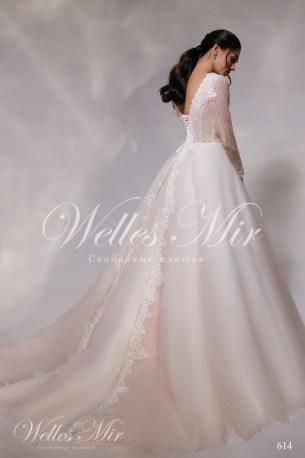 Свадебные платья Nothern Lights 614-3