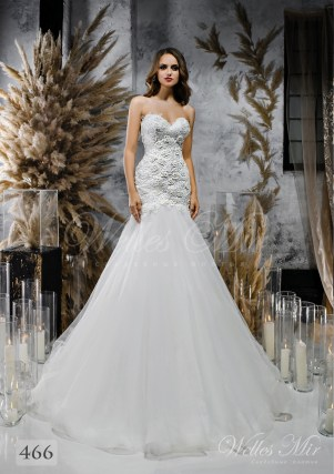Wedding dresses 466