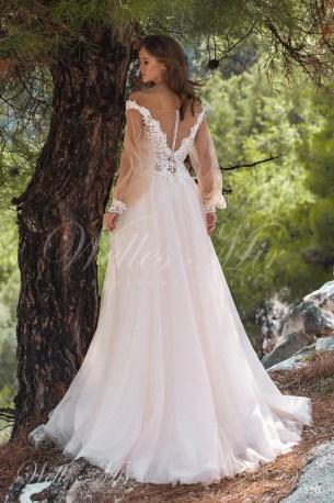 Свадебные платья Limenas Collection 550-3