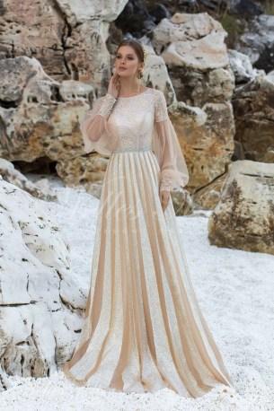 Свадебные платья Limenas Collection 553-1