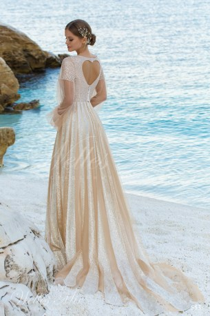 Свадебные платья Limenas Collection 553-3
